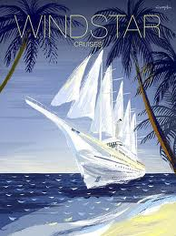 windstar tropical