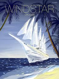 windstar tropical